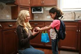 Going Back to School: OT School Tips for Parents