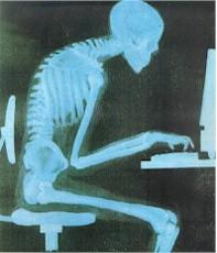Occupational Therapists Advocate for Good Posture