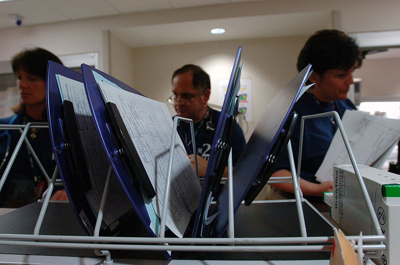Nurses Key to Addressing California's Future Healthcare Needs
