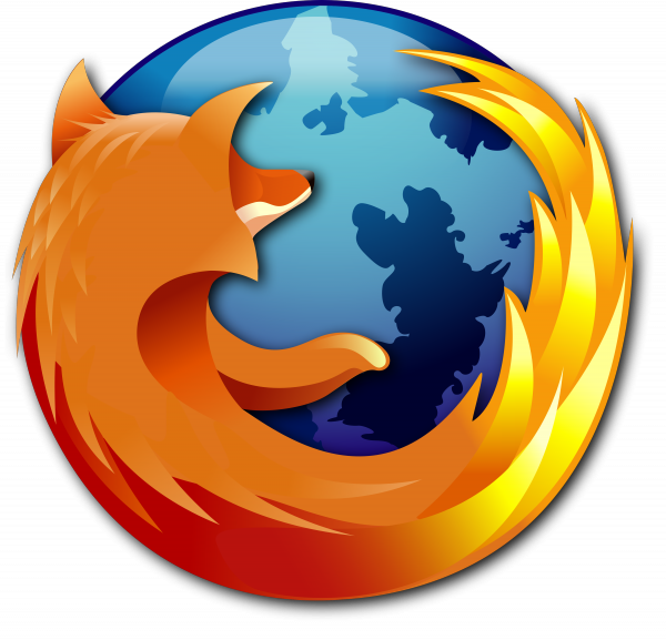 Mozilla joins the mobile OS party