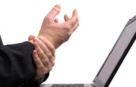 AOTA Tips to Avoid Carpal Tunnel Syndrome