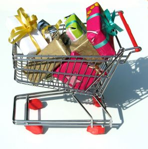 Giving Back Without Breaking Your Own: Holiday Shopping Tips from the AOTA