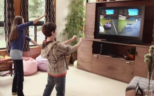 Technology and Occupational Therapy: Microsoft Xbox Kinect