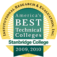 Stanbridge College Recognized as One of America's Best Technical Colleges for the Second Consecutive Year