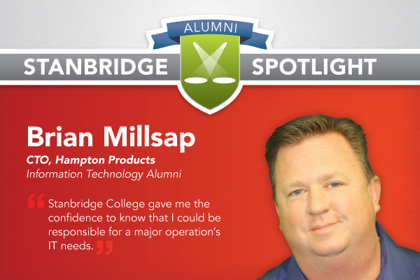 Stanbridge Spotlight: A Second Time for Success, Stanbridge Alumni Finds a Perfect Fit in IT Services Career