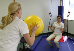 ACOTE Grants Seven-Year Accreditation to Occupational Therapy Assistant Program at Stanbridge College