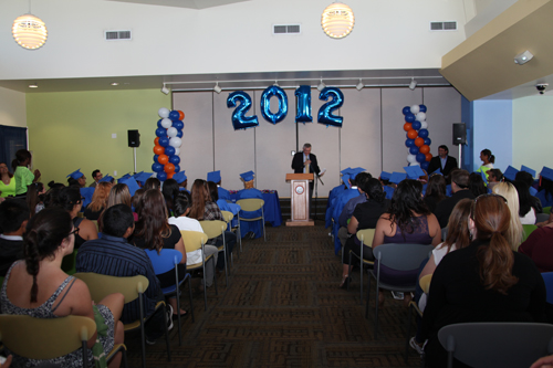 Stanbridge College Sponsors Graduation for Foster Youth in Orange County