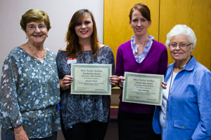 Stanbridge Students Granted Huntington Beach Hospital Silver Anchor Auxiliary Scholarship
