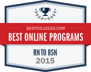 Stanbridge College Ranked No. 15 in the Nation for Online Bachelor of Science in Nursing Program