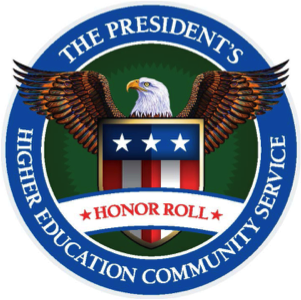 Stanbridge College Awarded Presidential Recognition For Outstanding Community Service Efforts For The 7th Consecutive Year
