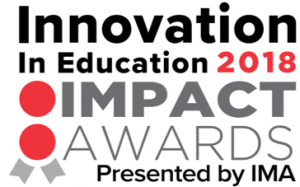 Innovation in Education IMPACT Award Presented to Stanbridge University