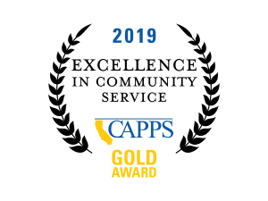 Stanbridge University Honored with 2019 CAPPS Excellence in Community Service Gold Award