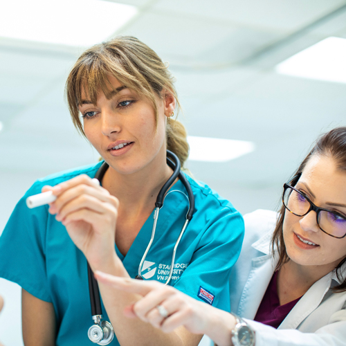 LVN Accredited Schools California: Vocational Nursing at Stanbridge University