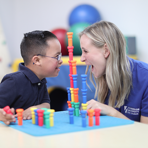 Use a Psychology Degree for a Career in Occupational Therapy - Stanbridge University