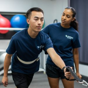 PTA Program Next Step for Kinesiology Graduates – Stanbridge University
