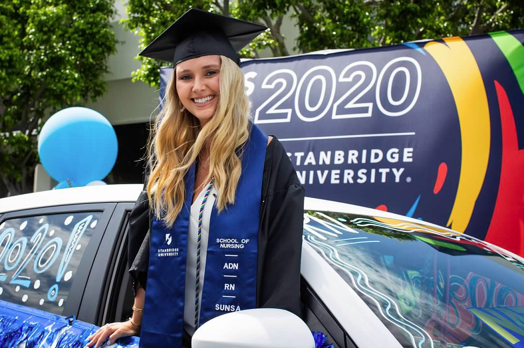 2020 Drive-Thru Commencement Celebration Recap