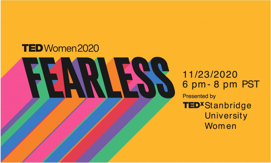 Stanbridge University Students Talk Women in Leadership with TEDWomen