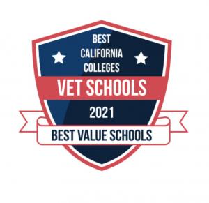 Stanbridge University #1 Vet Tech School in California