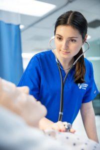 Top Nursing Program in California: Stanbridge University